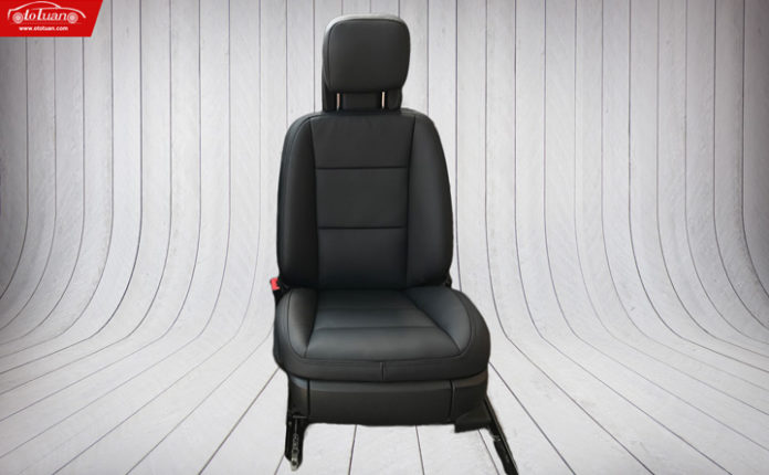 bọc ghế da xe Mercedes s400