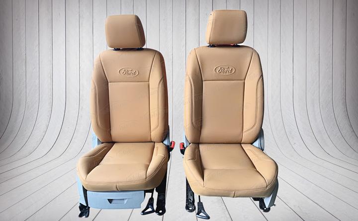Bọc ghế da xe ford focus