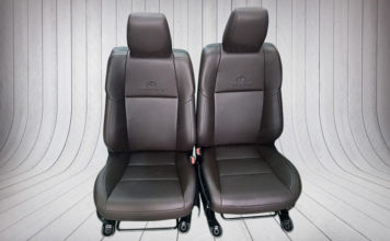 bọc ghế da xe fortuner 2017