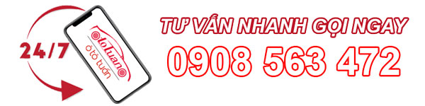 hotline o to tuan