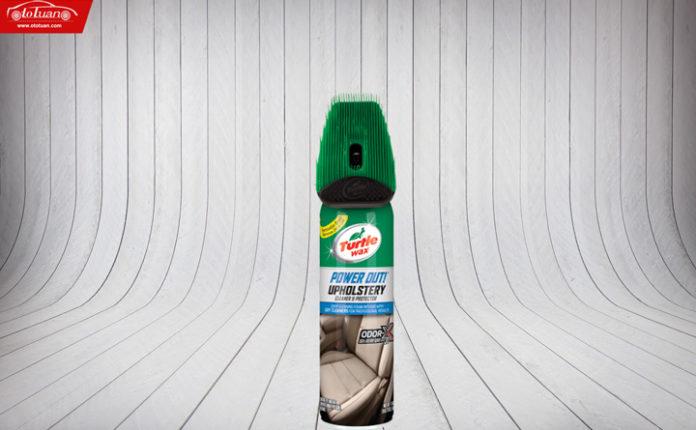 chai xịt vệ sinh diệt khuẩn ghế da ô tô