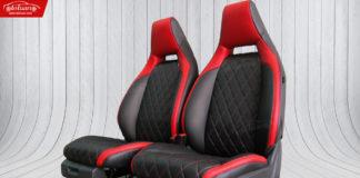 bọc ghế da xe mercedes A250