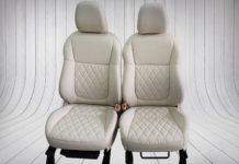 Bọc ghế da xe xpander 2018