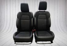 Bọc ghế da xe Suzuki Swift 2019